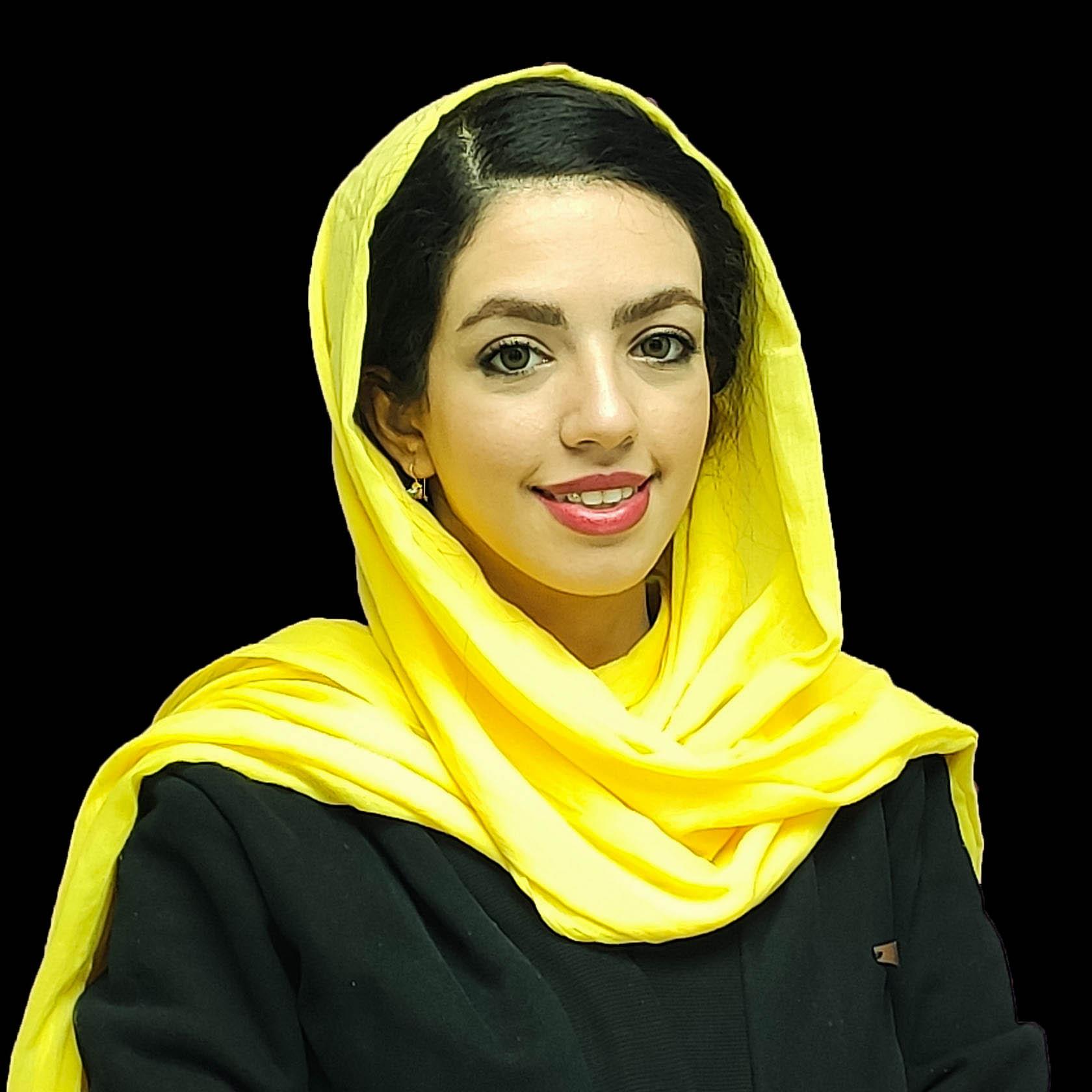 صدف حاجی محمدی