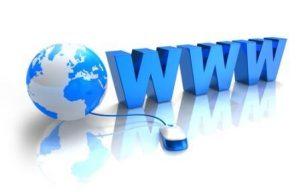 www چیست و چگونه متولد شد؟