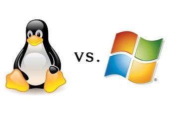 به سرور مجازی ویندوز نیاز دارم یا لینوکس؟