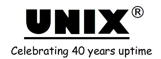 سیستم عامل یونیکس