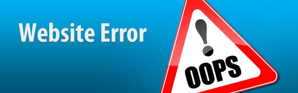 کدهای خطا HTTP