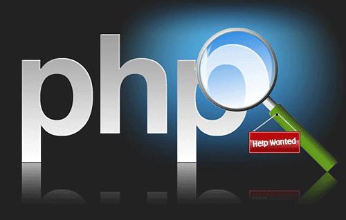 کامندها و اطلاعات PHP