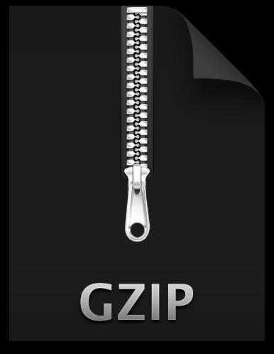 gzip چیست