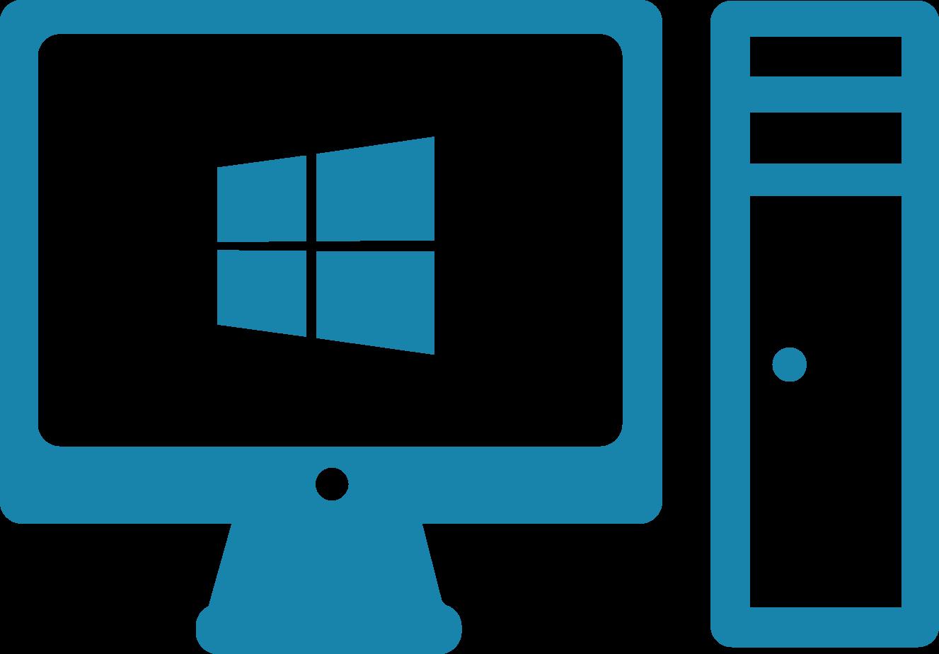 ساخت نیم سرور در ویندوز