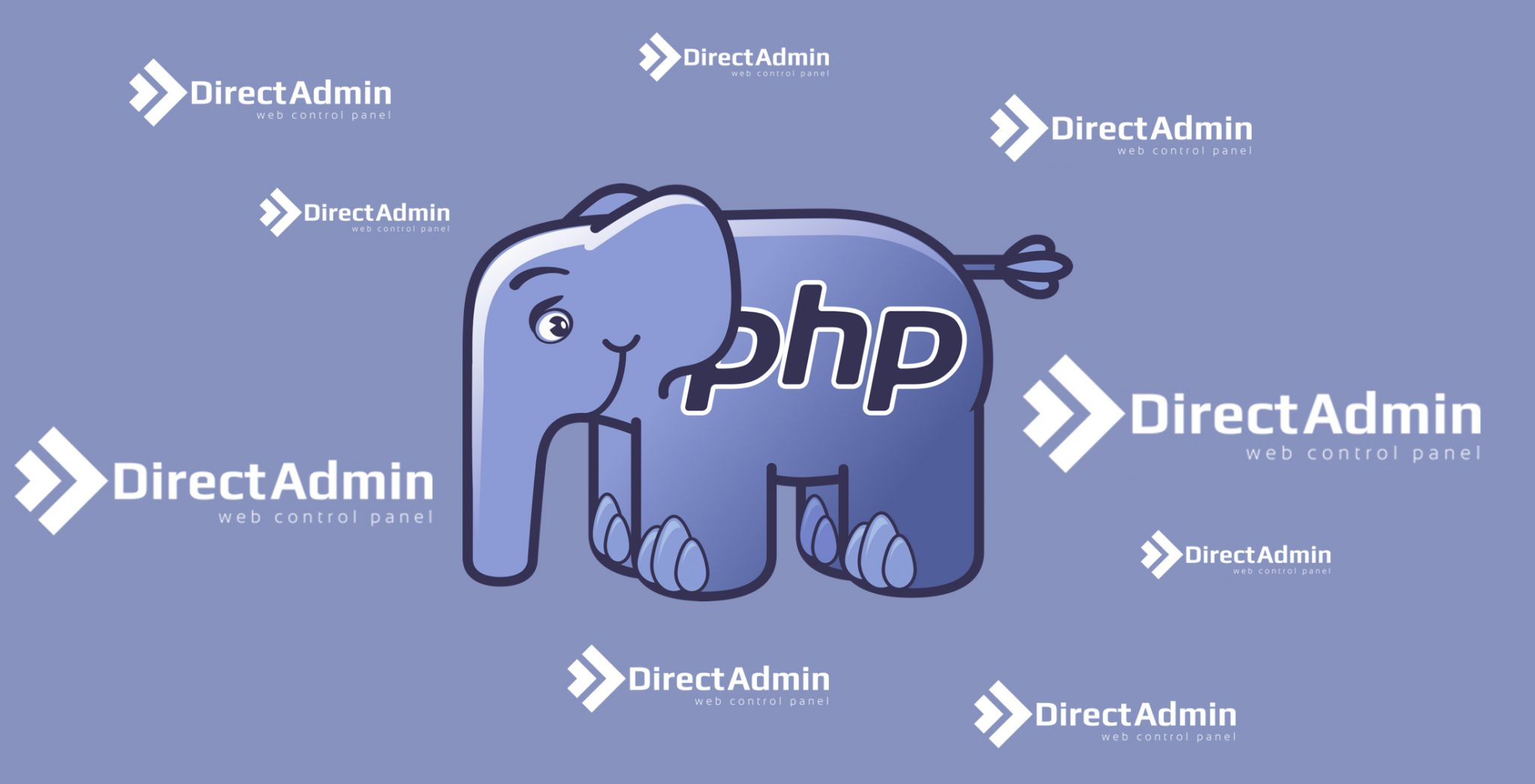 direct admin in php